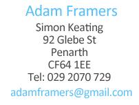 adamframers
